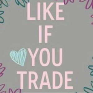 Accessories - Like if you like to trade!!!
